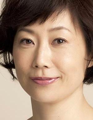 Minemura Rie in Iron Grandma 2 Japanese Drama (2018)
