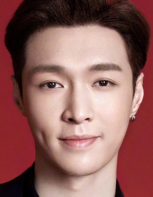 LAY in The Mystic Nine Side Story: Flowers Bloom in February Chinese Movie (2016)