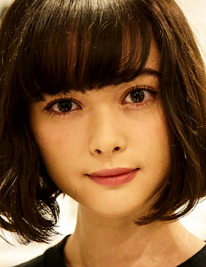 Tamashiro Tina in Aku no Hana Japanese Movie (2019)