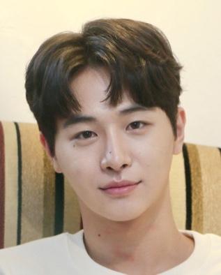 Park Seul Ma Ro in Stranger Kim Korean Drama (2019)