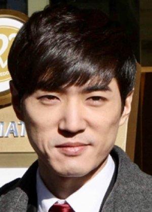 Ahn Danny in Innocent You Korean Drama (2008)