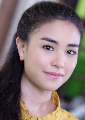 Jamie Juthapich Indrajundra in Girl Next Room Thai Drama (2020)
