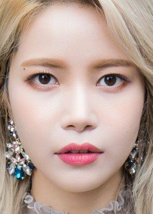 Solar in Mamamoo One Lucky Day Korean TV Show (2018)