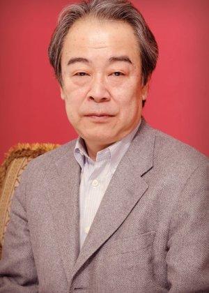 Nagayama Kozo in Long Vacation Japanese Drama(1996)