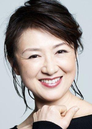 Akama Mariko in Aibou: Season 11 Japanese Drama (2012)
