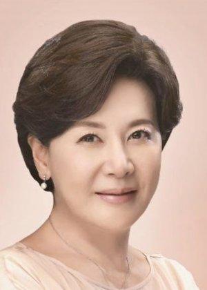 Park Jung Soo in A Woman's Man Korean Drama (1993)