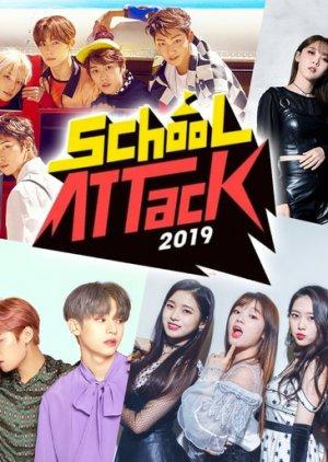 School Attack 2019