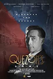 Quezon's Game (2019) photo