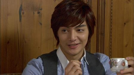 Boys Over Flowers Episode 12