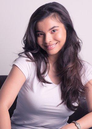 Stacey Gabriel in The Day After Valentine's Philippines Movie (2018)