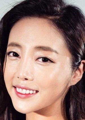 Jung Hye Won in Our Town  Korean Movie (2007)