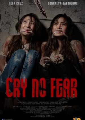 Cry No Fear