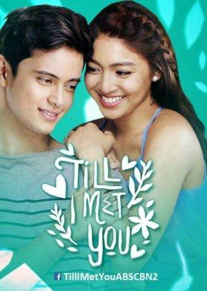 Till I Met You (2016) poster