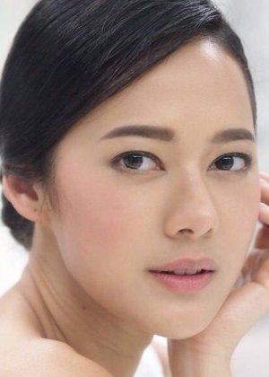 Anyarin Terathananpat in Arsoon Noy Nai Takieng Kaew Thai Drama (2012)