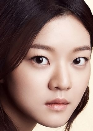 Go Ah Sung in After The Banquet Korean Movie (2009)