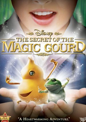 The Secret of the Magic Gourd (2007) poster