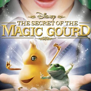 The Secret of the Magic Gourd (2007) photo