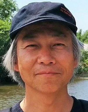 Renpei Tsukamoto