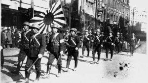 Japanese Occupation of Korea Part 1