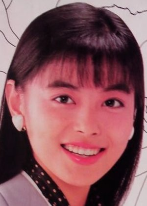 Moriyama Yuko in Zeiram Japanese Movie (1991)
