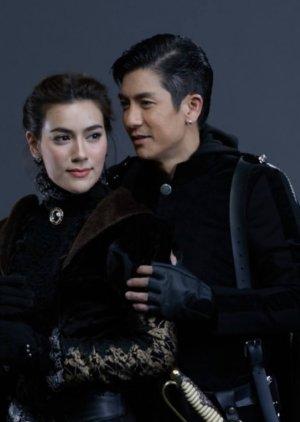 Dung Duang Haruetai (2020) poster