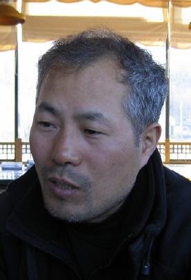 Ki Sang Jeon