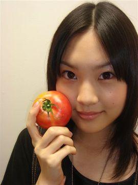 Fukunaga Marika in Tokyo Girl Japanese Movie (2008)