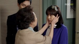 Great Mothers-In-Law in Dramas