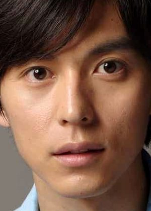 Kataoka Shinwa in Tokyo Gore School Japanese Movie (2009)