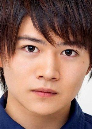 Nishii  Yukito in D2 no Meshitomo! Japanese TV Show (2011)