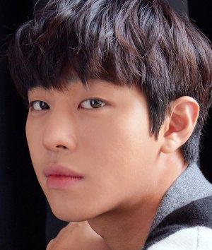 Hyo Seop Ahn