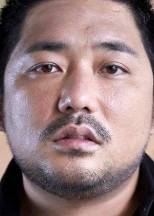 Shinohara Atsushi in Mahiru no Akuma Japanese Drama (2017)
