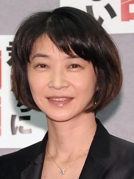 Tanaka Misako in Ai no Arashi Japanese Drama (1986)
