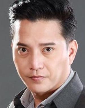 Tui Kiatkamol Lata in Likit Haeng Jan Thai Drama (2019)
