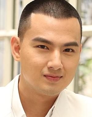 Puwadon Vejvongsa in Zombie Fighters Thai Movie (2017)