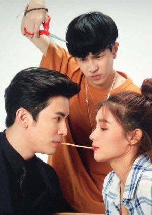 Ruk Woon Wai Jao Chai Kob (2019) poster