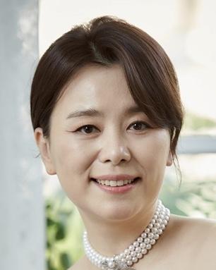 Jang Hye Jin in Drama Festa: Luwak Human Korean Special (2019)