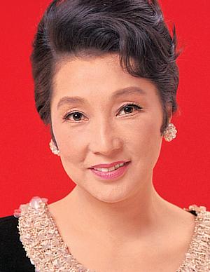Takamine Mieko in Ennetsu Shonin Japanese Special (1984)