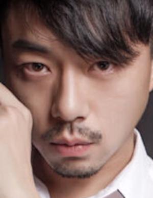 Zhao Yi Long in I Swan Chinese Movie (2012)