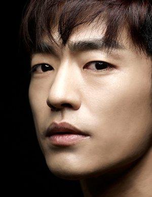 Moon Sung Jung