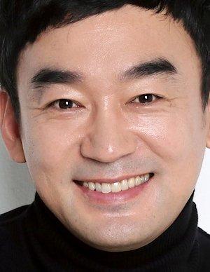 Hee Tae Jung