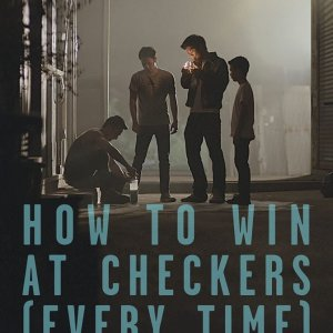 How to Win at Checkers (Every Time) (2015) photo