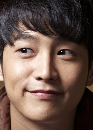 Choi Woong in Happy Ending Korean Drama (2016)