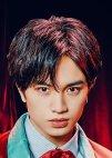 Nakajima Kento in The Black Devil and the White Prince Japanese Movie (2016)