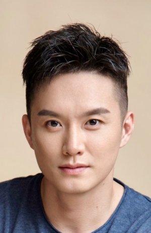 2ZBE7 5c - Благородный герой Лу Сяо Юй ✸ 2021 ✸