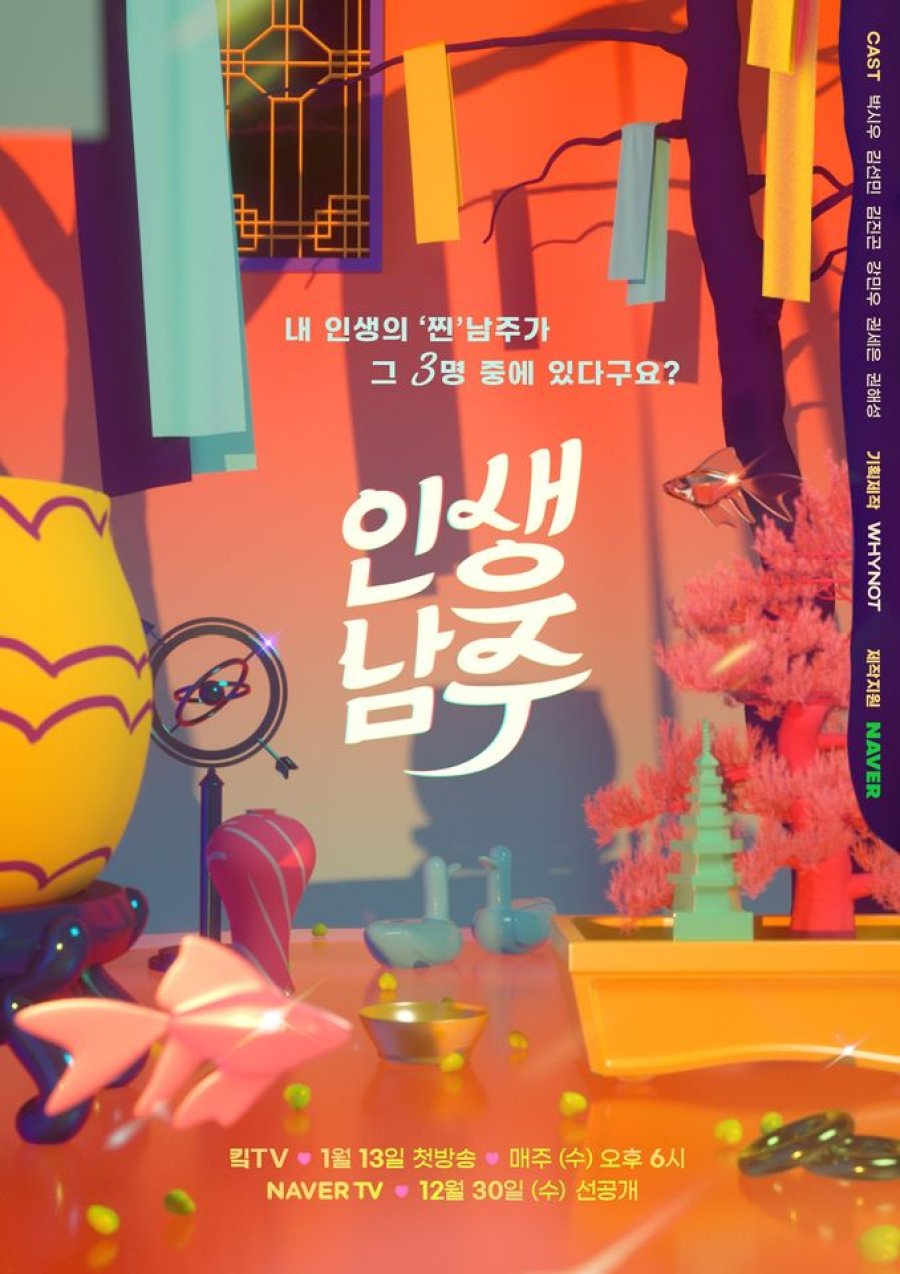 Download Drama Korea Life of Namjoo Subtitle Indonesia