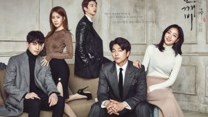 10 tvN Dramas You Need To Watch!