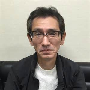 Hatsuyama Yasuhiro in Senryokugai Sousakan Japanese Drama(2014)