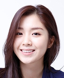 Seo Yi Ahn in Flirty Boy and Girl Korean Drama (2014)