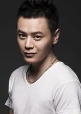 Wang Xia in Qing Dynasty Detective 2 Chinese Drama (2018)